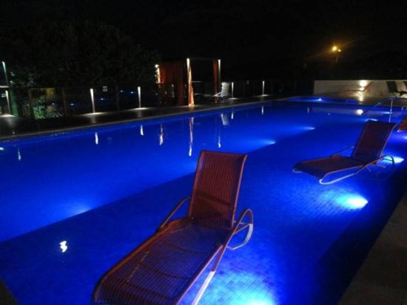 Super Led para Piscina